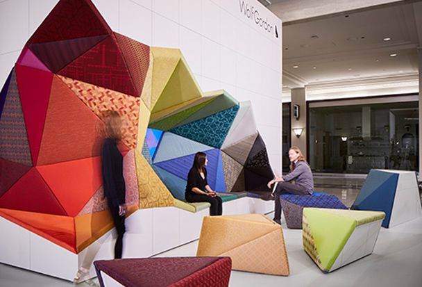 Come Visit Us at NeoCon® East 2016!