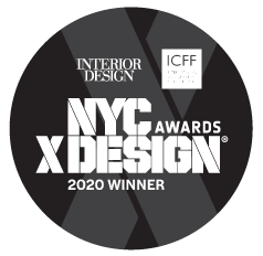 Nycdesign award med