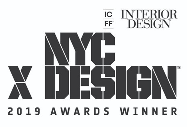 VEER by Aliki van der Kruijs Wins Award at NYCxDESIGN